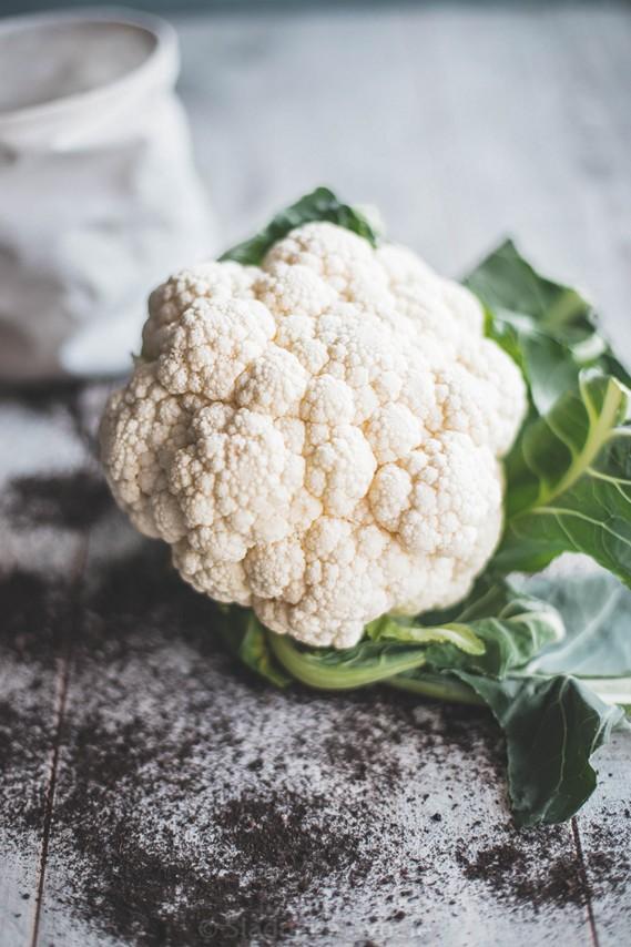 Zelenina - Karfiol II. trieda