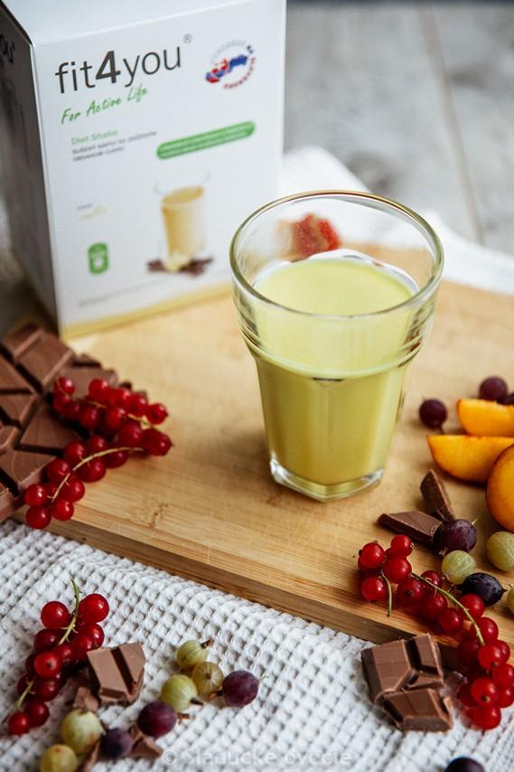 Diet Shake Vanilka 330 g